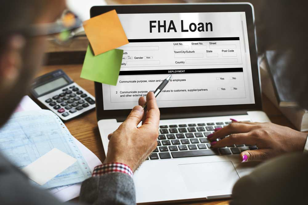 A Guide To FHA Loans