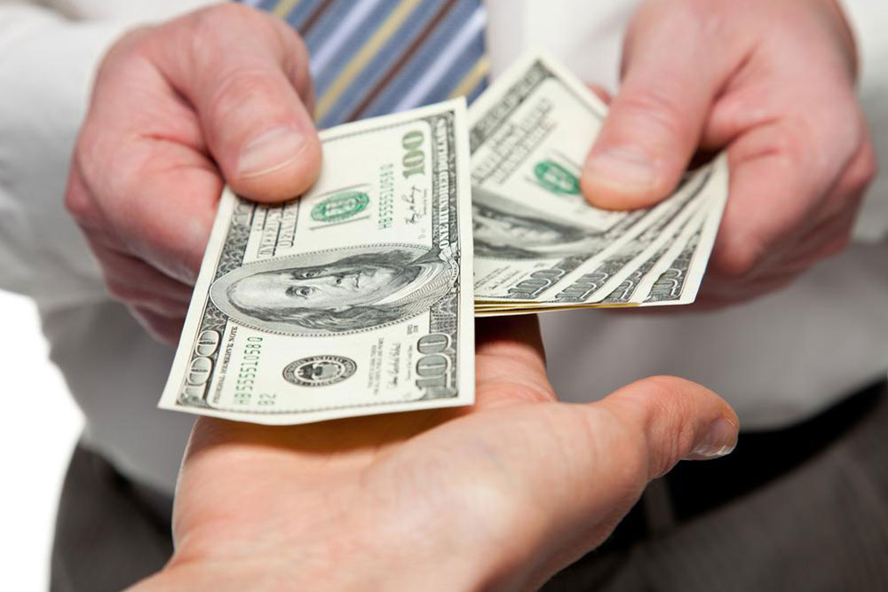 Fast Cash The Solutions For Quick Buck