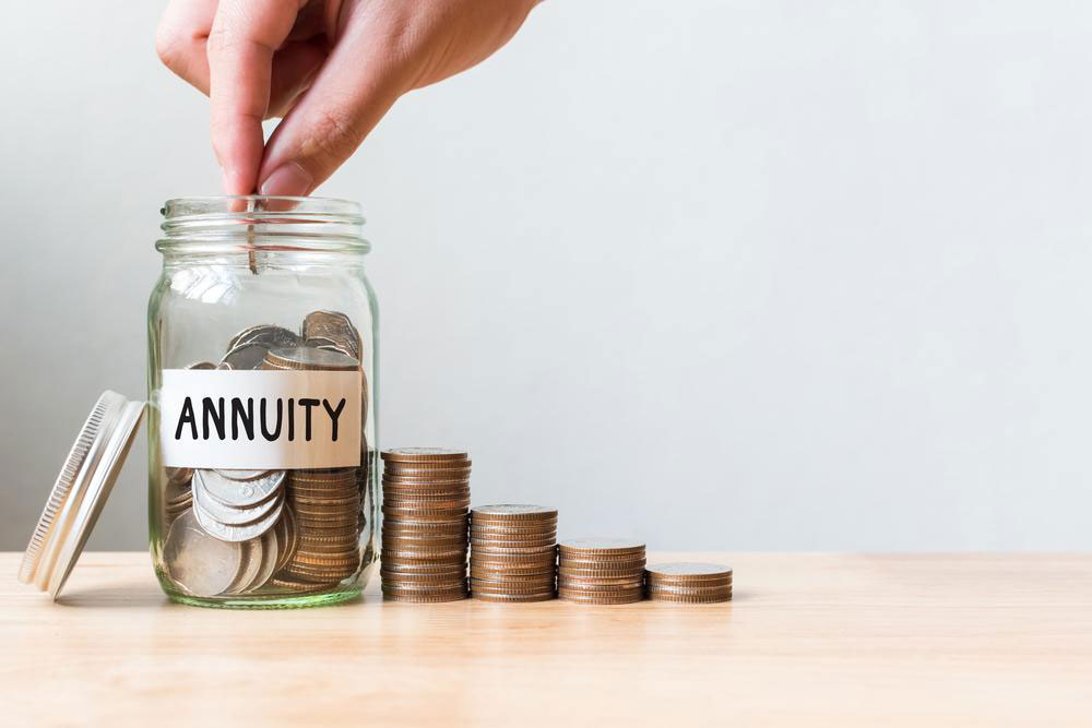 How To Be Sure You Are Getting A Good Deal On Annuity