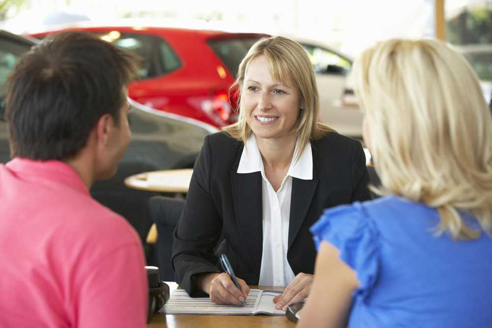 How To Go About Getting A Car Loan With A Bad Credit Score