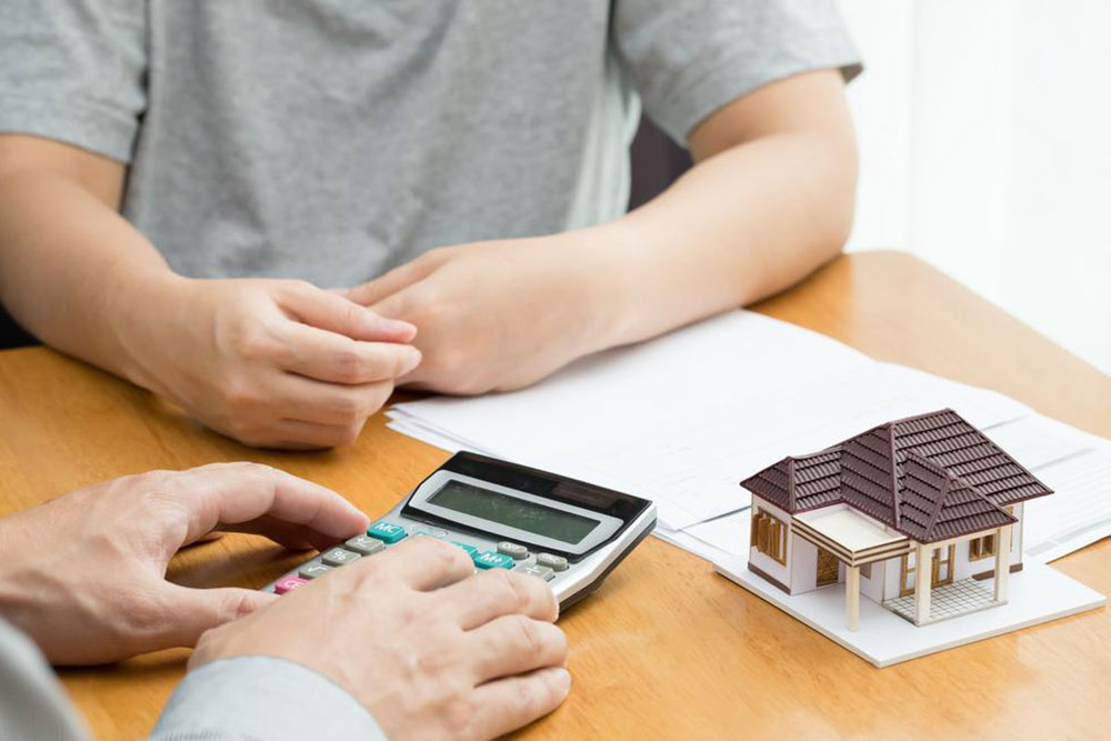 Private Mortgage Lenders For Bad Credit