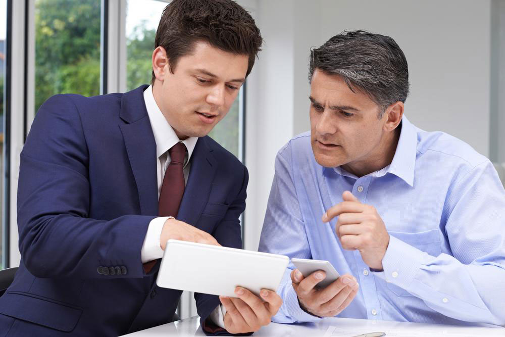 Tips To Select The Best Financial Advisors