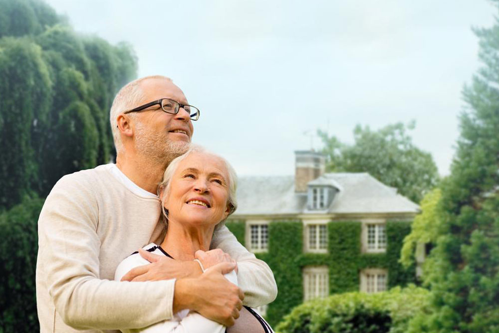 Types Of Life Insurance Available For Seniors