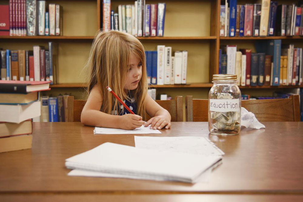 Using The Childrens Savings Accounts Efficiently